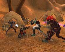 Warlords of Draenor - Предзаказ обновления